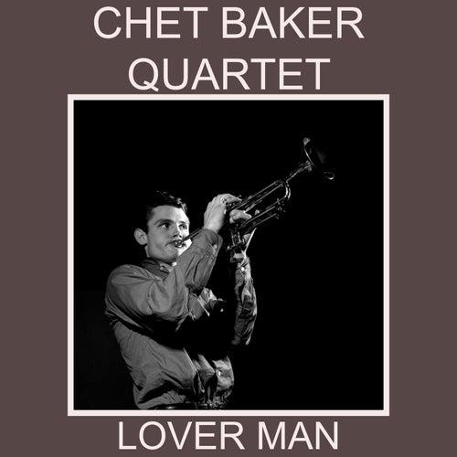 Lover Man de Chet Baker