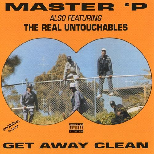Get Away Clean von Master P