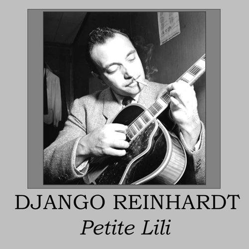 Petite Lili de Django Reinhardt