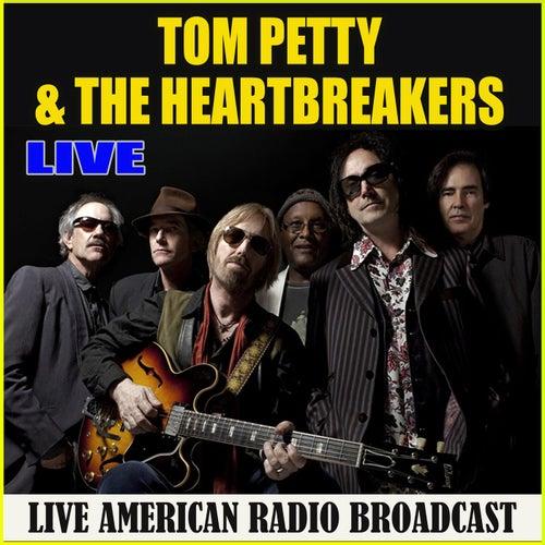 Live (Live) de Tom Petty