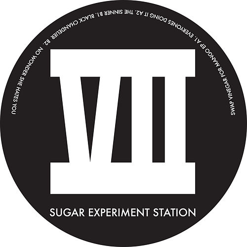 Swap Vinegar for Mango de Sugar Experiment Station
