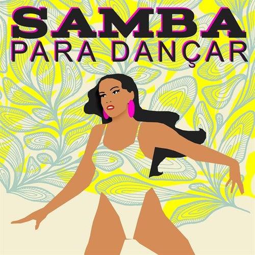 Samba para dançar de Various Artists