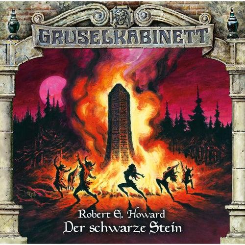 Folge 116: Der schwarze Stein by Gruselkabinett