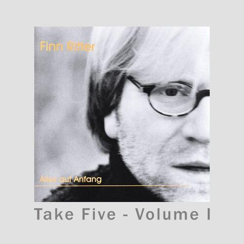Alles auf Anfang (Take Five, Vol. 1) by Finn Ritter