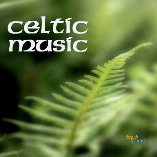 Celtic Music, Celtic Music Irish, Celtic Folk Music and Celtic Music Songs von Celtic Music Band