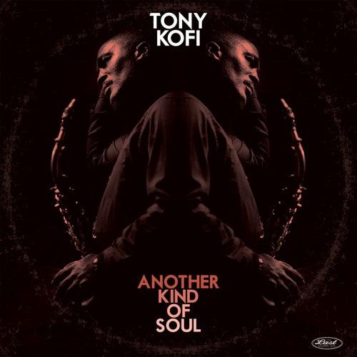 Another Kind of Soul (Live) by Tony Kofi