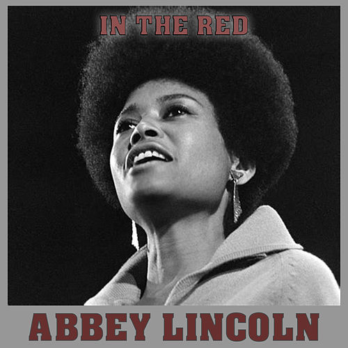 In The Red de Abbey Lincoln