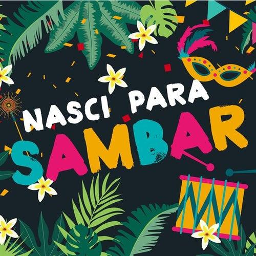 Nasci para sambar by Various Artists