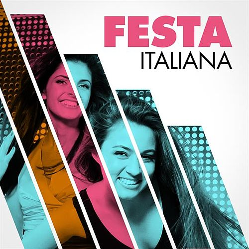 Festa Italiana by Various Artists