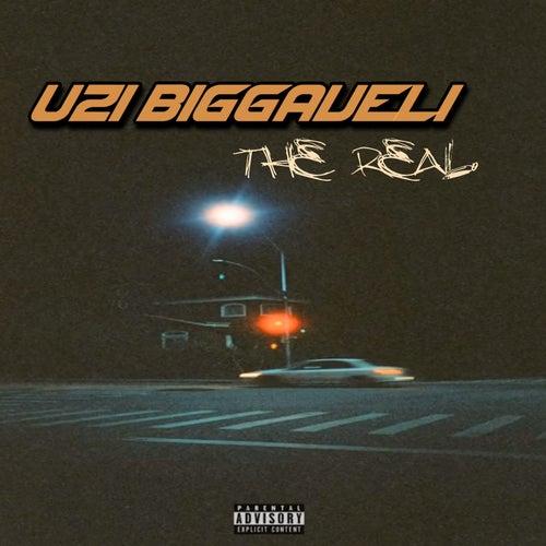 The Real by Uzi Biggaveli