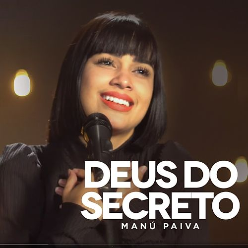 Deus do Secreto by Manú Paiva