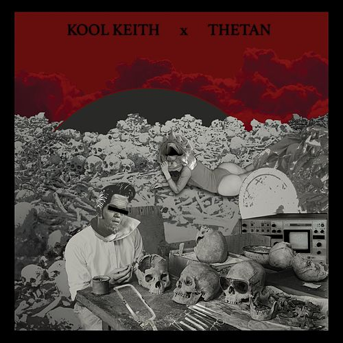 Space Goretex von Kool Keith