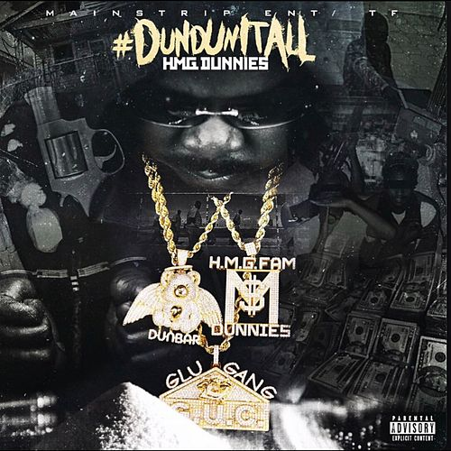 DunDunItAll by HMG Dunnies