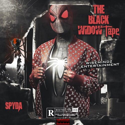 The Black Widow Tape by Spyda