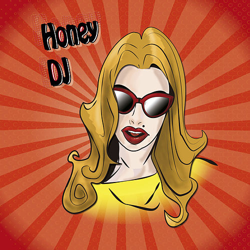 Whispers of Love by Honey Dj