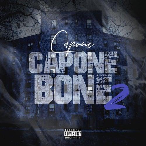 Capone Bone 2 di Capone