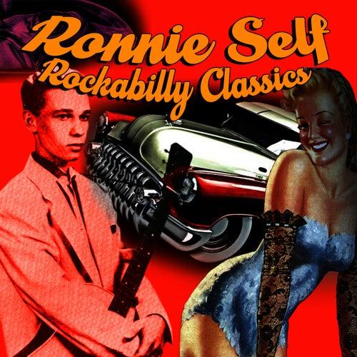Rockabilly Classics van Ronnie Self
