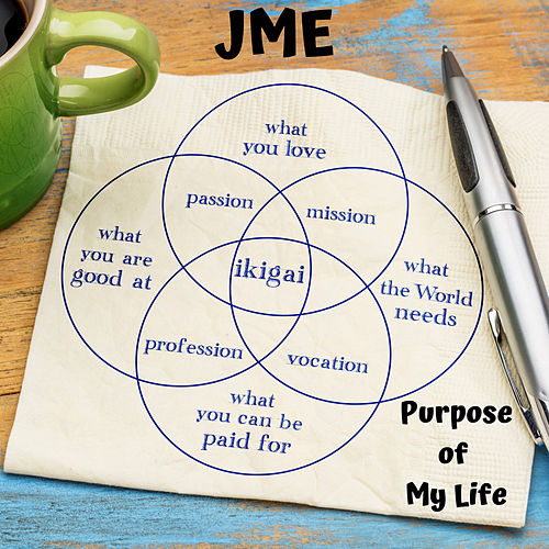 Purpose of My Life by JME