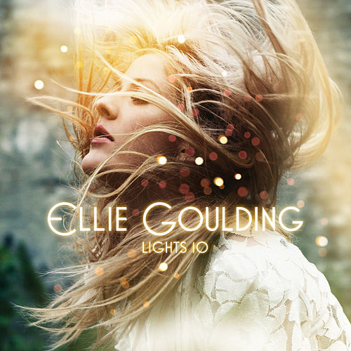 Lights 10 by Ellie Goulding