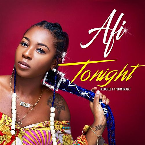 Tonight von AFI