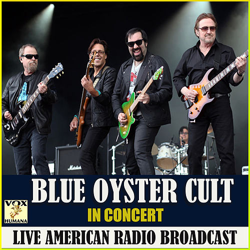In Concert (Live) by Blue Oyster Cult
