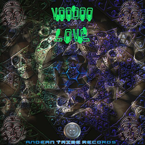 Voodoo Love by V/A