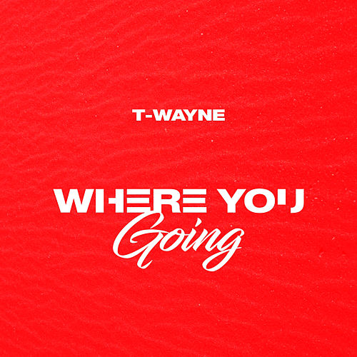 Where You Going by T-Wayne