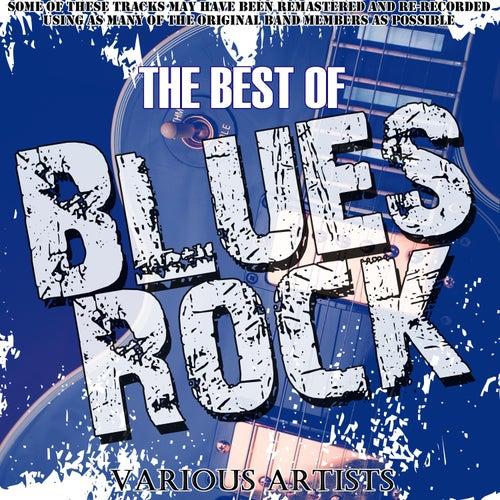 The Best Of Blues Rock de Various Artists