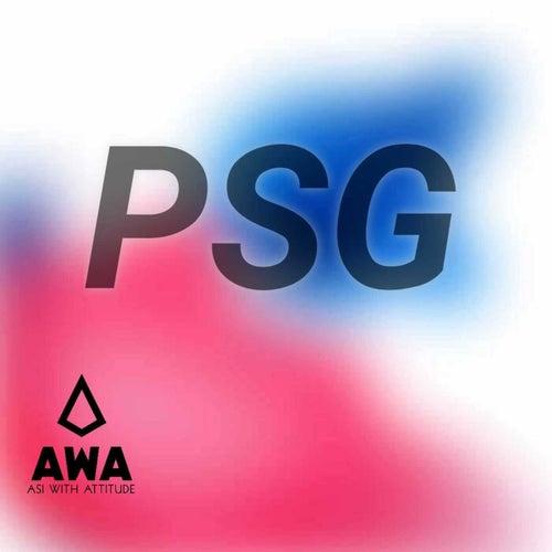 Psg von A-WA