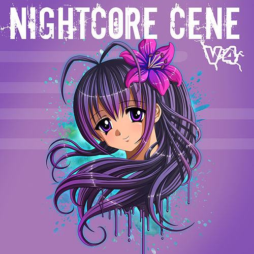 Nightcore Cene: V4 de Nightcore by Halocene