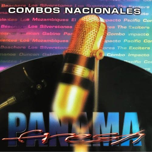 Combos Nacionales Panama Fresh de German Garcia