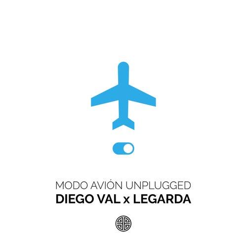 Modo Avión (Unplugged) by Diego Val