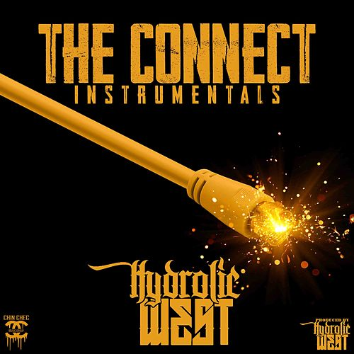 The Connect Instrumentals von Hydrolic West