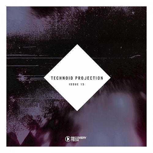 Technoid Projection Issue 15 de Various Artists