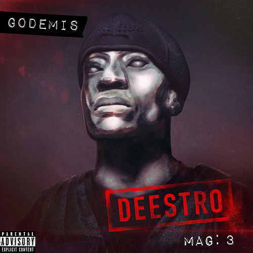 Deestro Mag: 3 by Godemis