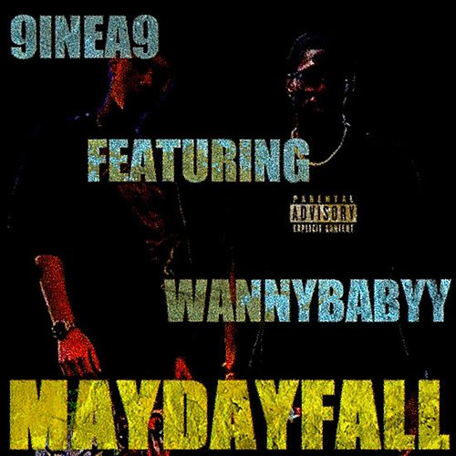 Maydayfall by 9inea9