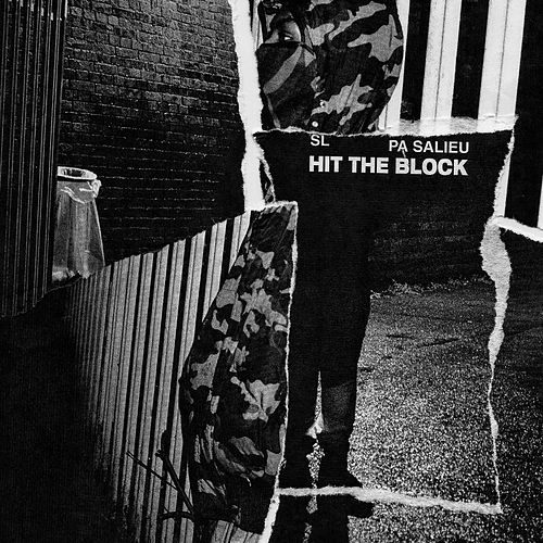 Hit The Block by SL