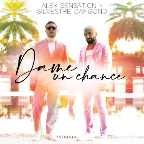 Dame Un Chance de Alex Sensation
