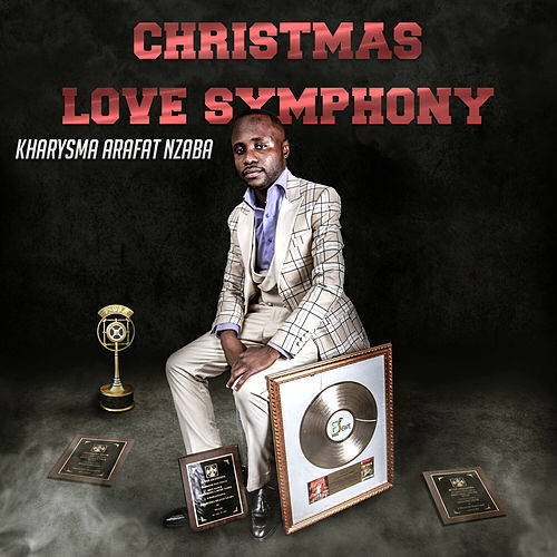 Christmas Love Symphony de Kharysma Arafat Nzaba