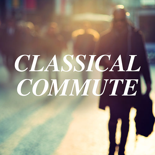 Classical Commute fra Various Artists