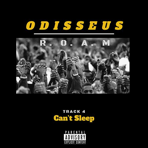 Can't Sleep by Odisseus