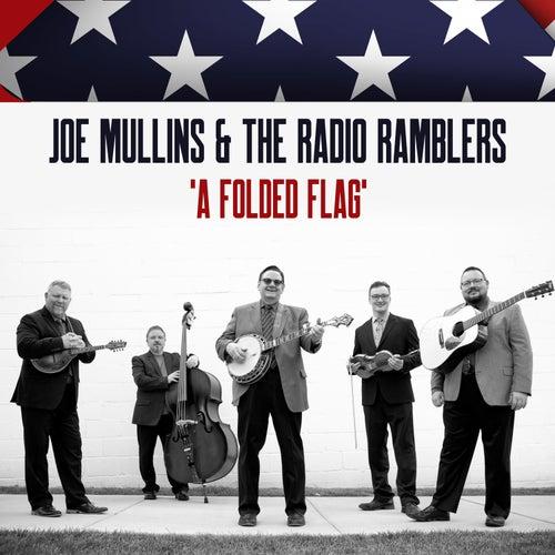 A Folded Flag (Live) von Joe Mullins