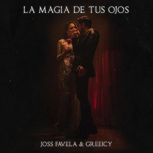 La Magia de Tus Ojos (Versión Pop) de Joss Favela