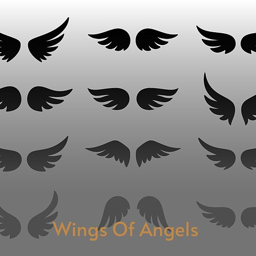 Wings of Angels de Joan Baez, Burl Ives, The Stanley Brothers, Hank Locklin, Bill Anderson