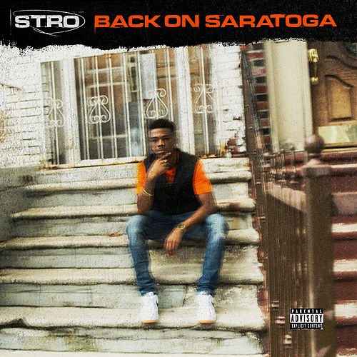 Back On Saratoga by Stro