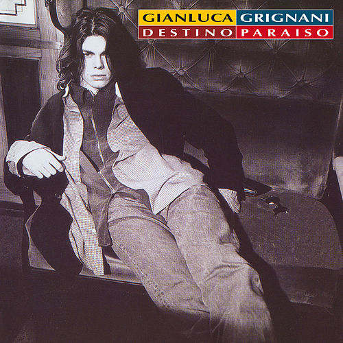 Destino Paraiso - 25th Anniversary Edition (Remastered) de Gianluca Grignani
