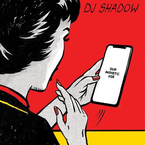 Rocket Fuel de DJ Shadow