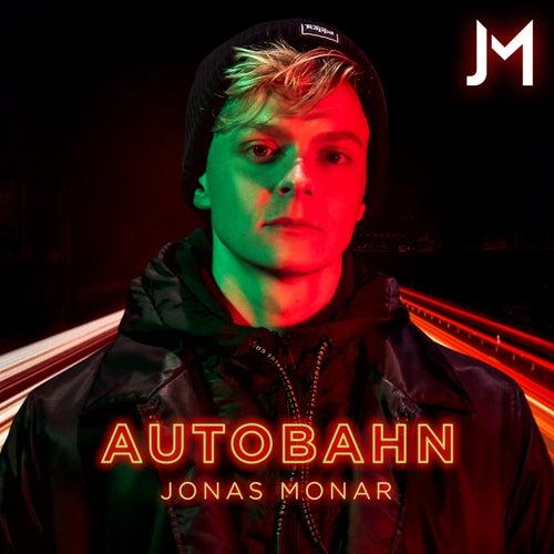 AUTOBAHN von Jonas Monar