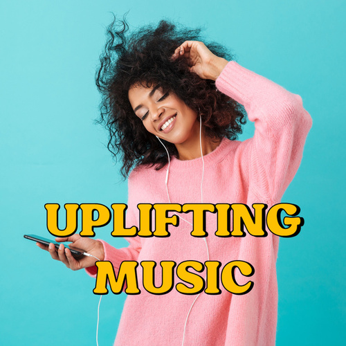 Uplifting Music de Various Artists