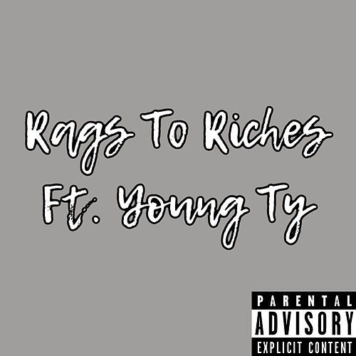 Rags To Riches de Prynce Asan